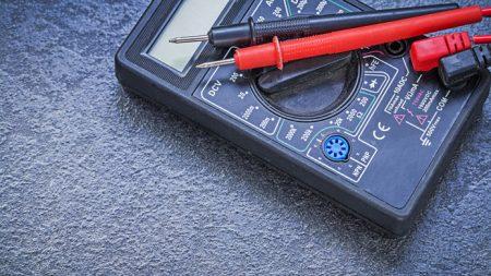 Commercial Electrical Services for Sacramento and San Jose | Aria